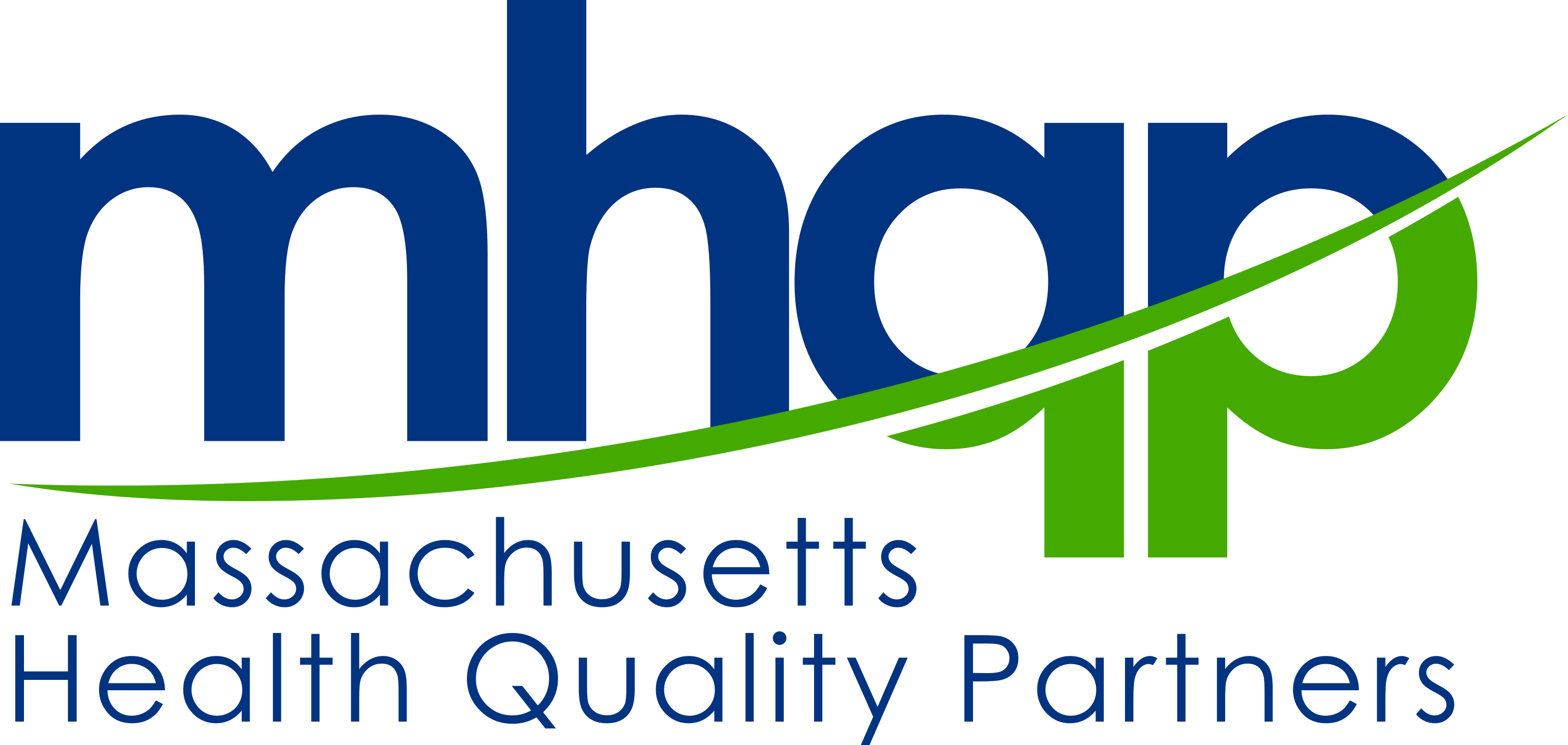 Massachusetts Health Quality Partners Logo