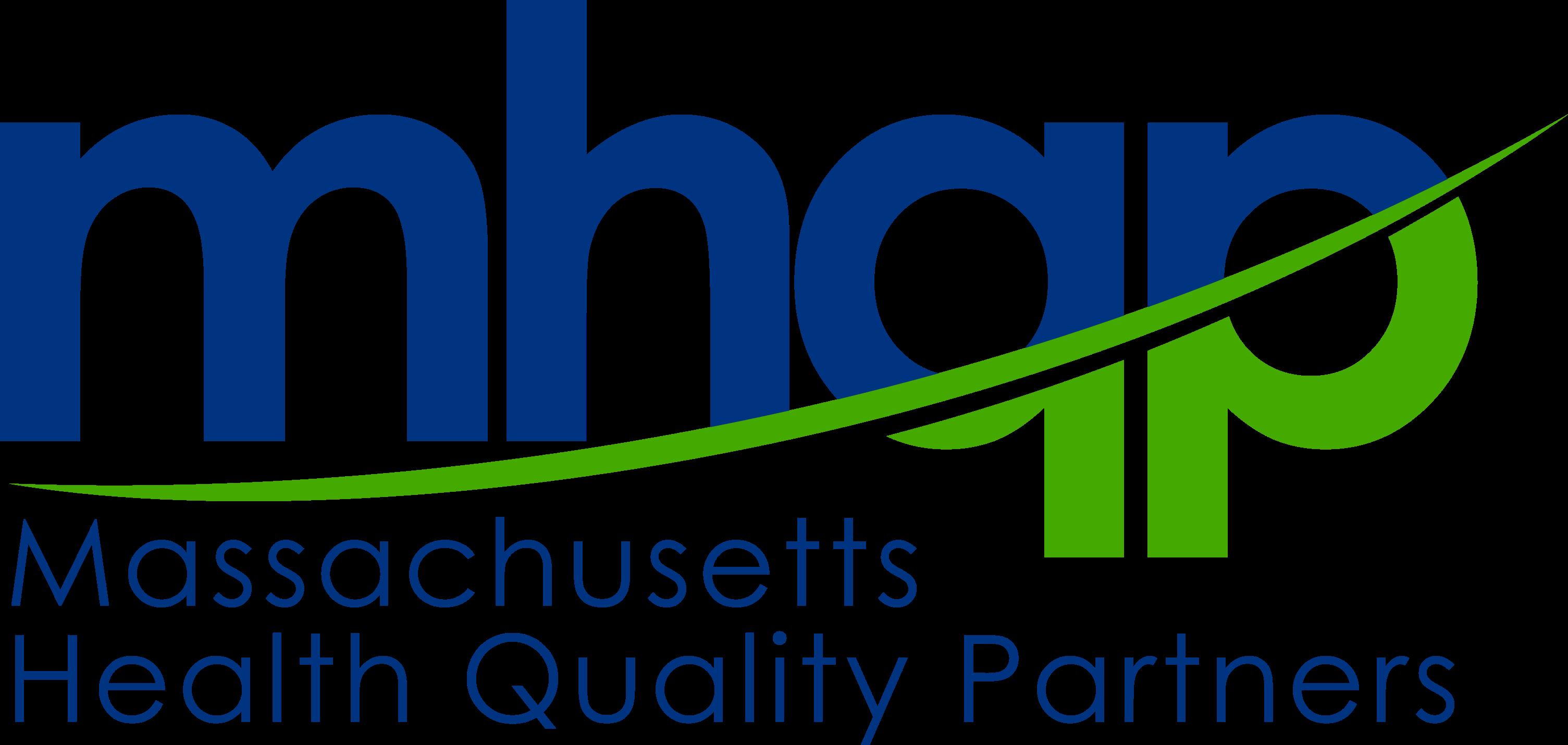 Massachusetts Health Quality Partners Logo