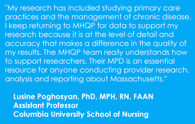 Ma Provider Directory Mpd Massachusetts Health Quality Partners